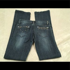 LIUCE'S JEANS